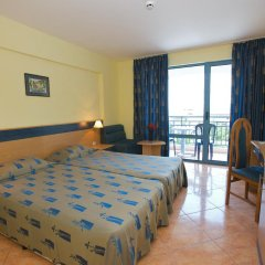 Bora Bora Hotel Солнечный берег комната для гостей фото 3