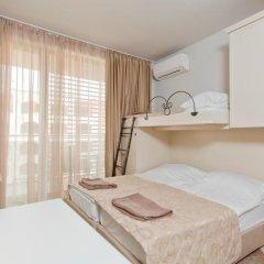Galeon Residence & SPA Hotel комната для гостей фото 3