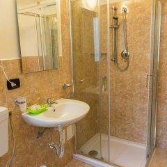 Hotel Basilea ванная