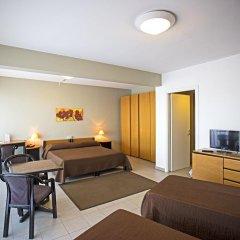 Hotel Bel 3 3* Стандартный номер с разными типами кроватей фото 5