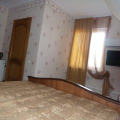 Гостевой дом Яна 2* Стандартный номер с различными типами кроватей