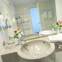 Отель Carat Golf & Sporthotel 4* Стандартный номер с различными типами кроватей