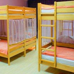 Баллет Хостел Кровать в женском общем номере с двухъярусной кроватью фото 19