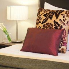 Movenpick Hotel Apartments Al Mamzar Dubai 5* Улучшенный номер с различными типами кроватей