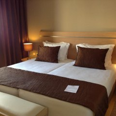 Santa Eulalia Hotel Apartamento & Spa 4* Люкс с двуспальной кроватью фото 3