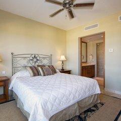 Отель Alegranza Luxury Resort 4* Вилла с различными типами кроватей фото 12
