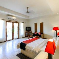Отель Aleesha Villas 3* Люкс повышенной комфортности с различными типами кроватей фото 6