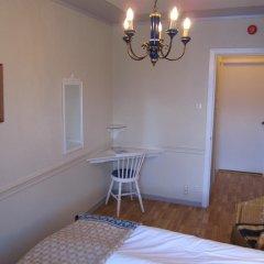 Hjelle Hotel в номере