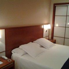 Отель Sorolla Centro 3* Стандартный номер с двуспальной кроватью фото 2