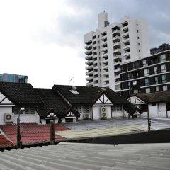 Отель Baan Paan Sook - Unitato фото 2