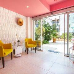 Kalkan Suites 3* Апартаменты с различными типами кроватей фото 43