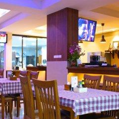 Отель Orchid Resortel питание фото 2