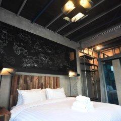 Отель Inn a day 3* Номер Делюкс с различными типами кроватей фото 15