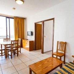 Отель Apartamentos Tramuntana Апартаменты с различными типами кроватей фото 8