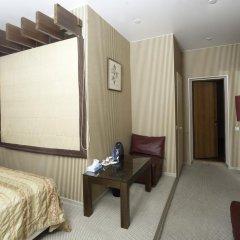 Гостиница Tea Rose комната для гостей фото 4