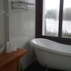 Отель Riverside Garden Villas 3* Люкс повышенной комфортности с различными типами кроватей фото 10