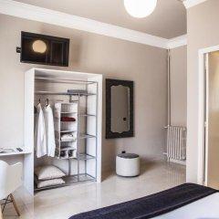 Отель AinB B&B Eixample-Muntaner Испания, Барселона - 4 отзыва об отеле, цены и фото номеров - забронировать отель AinB B&B Eixample-Muntaner онлайн ванная