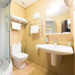 Спа-отель Грейс Арли 3* Стандартный номер с двуспальной кроватью фото 26