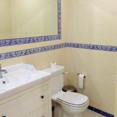 Отель Casa do Peso 3* Стандартный номер с 2 отдельными кроватями фото 14