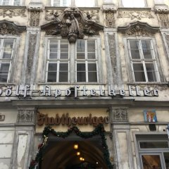 Апартаменты Heart of Vienna - Apartments Студия с различными типами кроватей