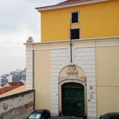 Отель Casa Santa Clara Португалия, Лиссабон - отзывы, цены и фото номеров - забронировать отель Casa Santa Clara онлайн фото 4
