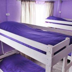 Хостел Stars Кровать в общем номере фото 10