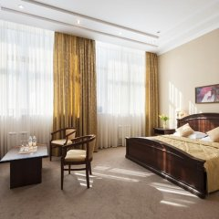 HELIOPARK Residence Отель комната для гостей фото 3