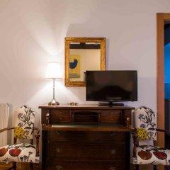 Отель Casa de la Cadena 3* Стандартный номер с различными типами кроватей фото 8