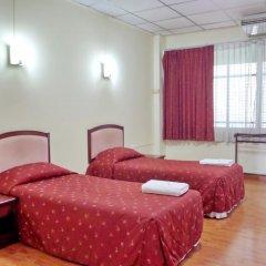 Coop Dopa Hostel Стандартный номер с 2 отдельными кроватями