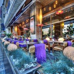 Отель JALTA Прага гостиничный бар