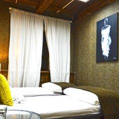 Хостел Казанское Подворье Номер с общей ванной комнатой с различными типами кроватей (общая ванная комната) фото 28