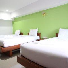 Phuhi Hotel 3* Стандартный номер с различными типами кроватей фото 2