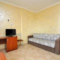 Гостиница Guest House Korona в Анапе 1 отзыв об отеле, цены и фото номеров - забронировать гостиницу Guest House Korona онлайн Анапа комната для гостей фото 3