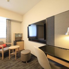 Richmond Hotel Tokyo Suidobashi 3* Стандартный номер с различными типами кроватей фото 2