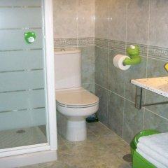 Отель Emyrent I Llanes ванная