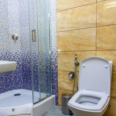 Гостиница Dniprovskiy Dvir 4* Люкс разные типы кроватей фото 2