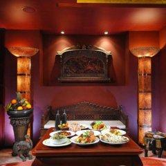 Отель Тропитель Сахль Хашиш 5* Номер Делюкс с различными типами кроватей фото 3