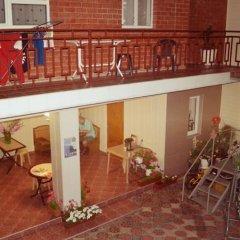 Гостиница Agria Guest House в Анапе