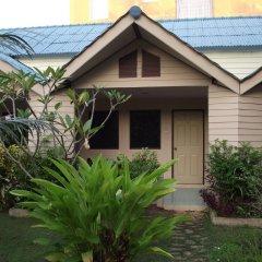 Отель The Krabi Forest Homestay 2* Стандартный номер с различными типами кроватей фото 36