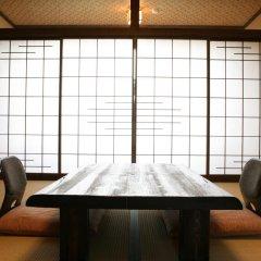 Отель Ryokan Kono-Yu Минамиогуни комната для гостей фото 2