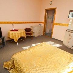 Гостиница Atrium в номере фото 2
