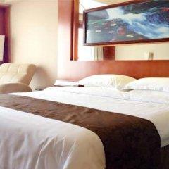 Отель HONGFENG 4* Стандартный номер фото 3