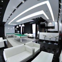 Alpina Hotel фитнесс-зал фото 2