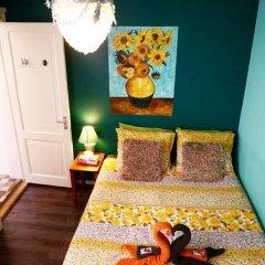 Отель Tulip Guesthouse комната для гостей фото 5