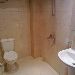 Hotel Rusalka ванная фото 2