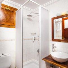 Aqua Princess Hotel 3* Стандартный номер с различными типами кроватей фото 6
