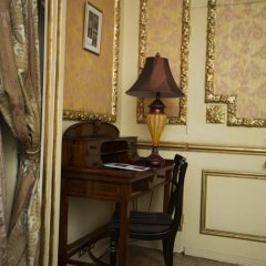 Paradise Inn Le Metropole Hotel 4* Представительский люкс с различными типами кроватей фото 9