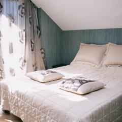 Аибга Отель 3* Студия Делюкс с разными типами кроватей фото 4