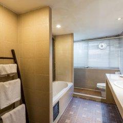 Отель The Best Bangkok House 3* Номер Делюкс с 2 отдельными кроватями