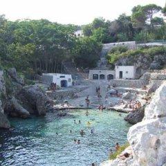 Отель Casa Vacanze Tanieli Италия, Дизо - отзывы, цены и фото номеров - забронировать отель Casa Vacanze Tanieli онлайн бассейн фото 2